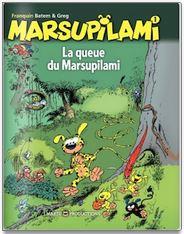 Le Marsupilami, une célèbre série jeunesse
