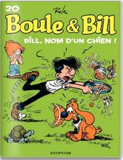 Album de Boule et Bill