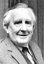 JR Tolkien