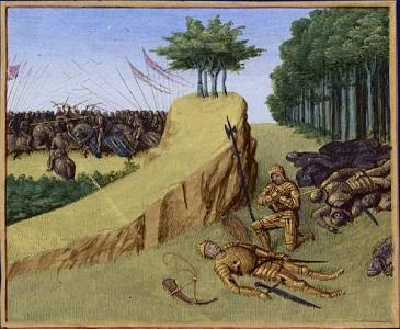 Livre Moyen-Âge