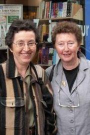 Les deux soeurs Korb alias Claude Izner