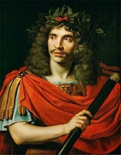 Molière, le maître de la comédie française