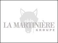 Groupe La Martinière
