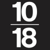 Logo des éditions 10/18