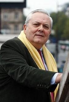 Auteur français Jean-François Parot