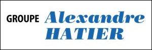 Groupe Alexandre Hatier