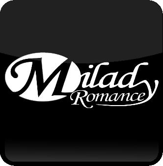 Logo Milady Romance