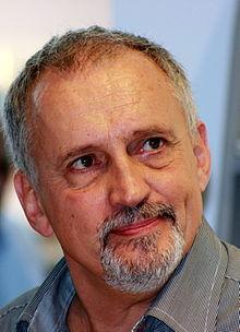 Jussi Adler-Olsen : auteur danois