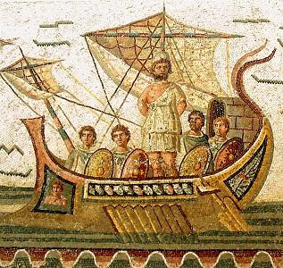 Odyssée d'Homère