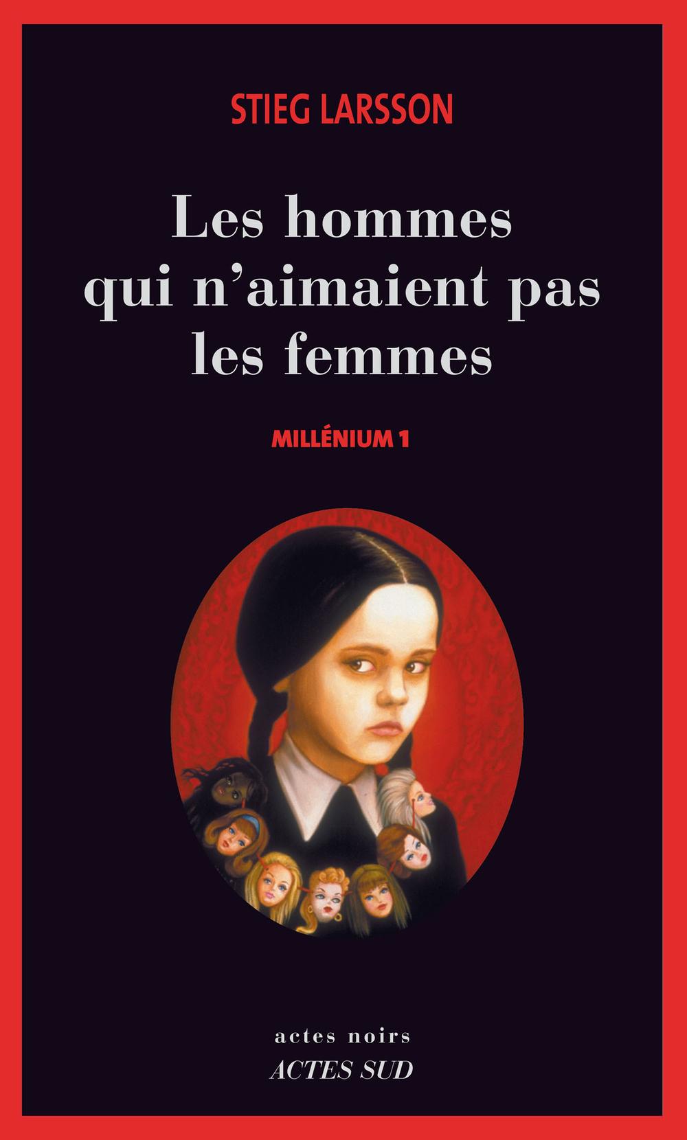 Millenium 1 - Les hommes qui n'aimaient pas les femmes