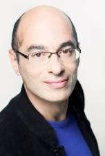 L'auteur Bernard Weber