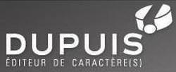 Logo de chez Dupuis