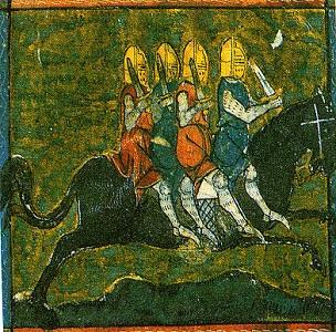 Littérature du Moyen-Âge
