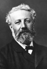 Le Français Jules Verne