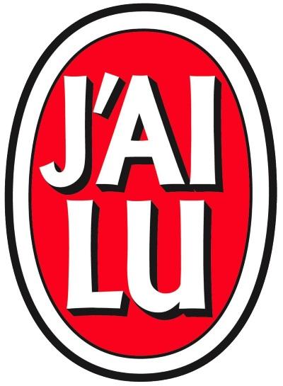Logo J'ai Lu