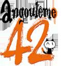 Logo 42e édition du salon