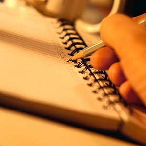 écriture autobiographique