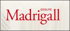 Groupe Madrigall