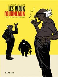 Prix du Public Cultura - Les Vieux Fourneaux