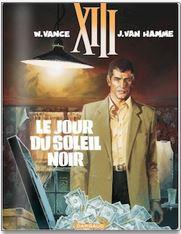 XIII, une BD du genre action, thriller, policier