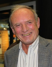 Le scénariste Jean Van Hamme