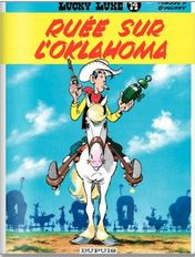 Album de Lucky Luke