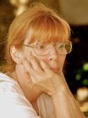 Marie Godard, auteure de romans érotiques